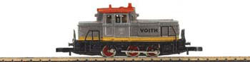 BR 260 Voith